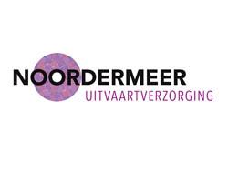 Logo Noordermeer Uitvaartverzorging