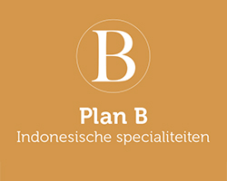 logo Plan B in Delft